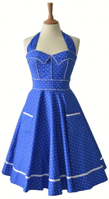 blue-rockabilly-party-dress