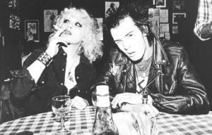 Tipi da Ziggy's Doc- Un saluto dai nostri Sid e Nancy