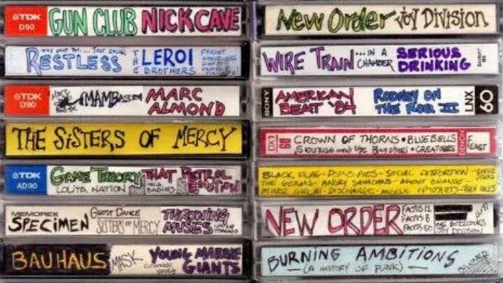 musica new wave anni 80