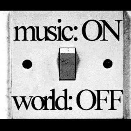 music on world off