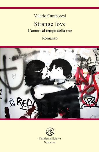 romanzo strange love