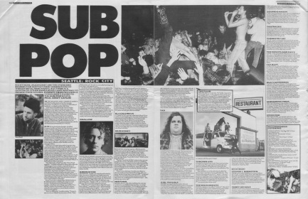 sub pop seattle