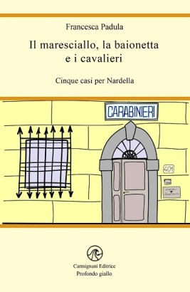 romanzo giallo toscana
