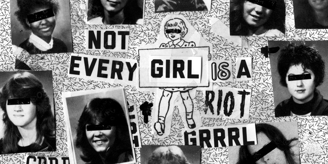 riot-girl