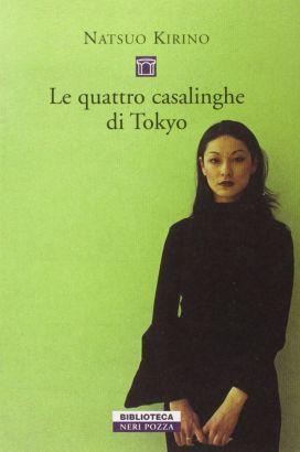 casalinghe tokyo